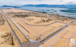 Đầu tư mạng lưới giao thông, điều chỉnh khu kinh tế theo hướng đô thị nghỉ dưỡng đang tác động mạnh đến bất động sản Bình Định