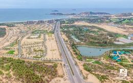 Bình Đình: Mời gọi nhà đầu tư 8 dự án bất động sản quy mô lớn
