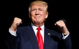 """Trái với """"sắc đỏ"""" tràn ngập ở nhiều thị trường khác, giới đầu tư Mỹ """"sướng"""" hơn bao giờ hết khi ông Trump trở thành Tổng thống!"""