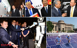 10 vấn đề kinh tế Việt Nam được quan tâm nhất 2019