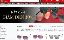 Cũng bán mắt kính và đi sau đối thủ, FPT Shop gây chú ý với tính năng BeCool – cho phép khách hàng sống ảo thử hàng online