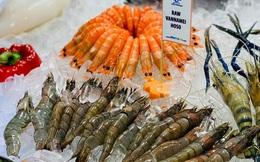 Xuất khẩu tôm phục hồi ở nhiều thị trường