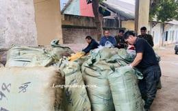 Tạm giữ hàng trăm sản phẩm mỹ phẩm nhập lậu để xác minh nguồn gốc xuất xứ