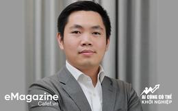Co-founder Harrison.ai: Mình muốn trí tuệ Việt tham gia vào những cuộc chơi công nghệ lớn của thế giới chứ không đơn thuần sử dụng công nghệ của các quốc gia khác!