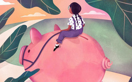 """Ngại nói với con về tiền bạc khi còn nhỏ, cha mẹ đã mắc sai lầm lớn khiến trẻ dễ dính """"thảm họa"""" tài chính ngay khi vào đời: Vấn đề tưởng nhỏ nhưng ảnh hưởng tới cả tương lai"""