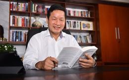 Chủ tịch FPT Trương Gia Bình: Hối tiếc lớn nhất của tôi là đã bỏ qua những thứ lớn lao tương tự FB và Wechat, giờ đây FPT hướng tới không gian khổng lồ hơn - nền kinh tế internet
