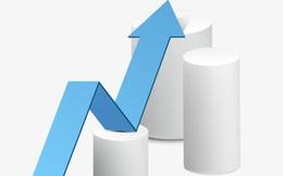 Tiền bắt đầu quay lại chứng khoán, hàng loạt cổ phiếu tăng giá trở lại