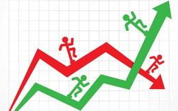Chứng khoán rực rỡ ngày đầu năm, VnIndex bứt phá tăng gần 6 điểm