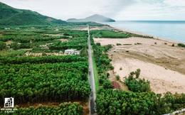 Huế kêu gọi đầu tư vào dự án Khu du lịch sinh thái 2.500 tỷ đồng