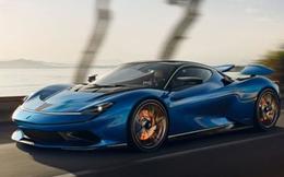 9 mẫu ô tô thiết kế đẹp nhất 2019