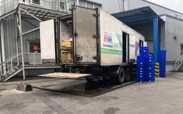 Vụ 2 container chở hàng đông lạnh nhập lậu, Mega Market khẳng định không liên quan đến toàn bộ số thực phẩm bị thu giữ