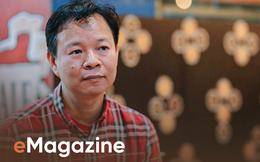 """""""Gã lập dị"""" Nguyễn Văn Cường: Bỏ việc nghìn đô ở Carlsberg, cắm sổ đỏ khởi nghiệp tuổi 48 và ông chủ vựa bia thủ công nổi tiếng trên CNN"""