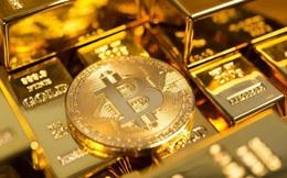Không thể phá vỡ ngưỡng kháng cự, Bitcoin ào ào lao dốc