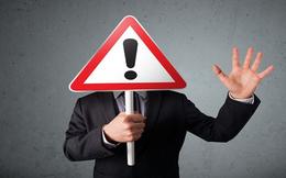 Hàng loạt cổ phiếu vừa bị đưa vào diện bị cảnh báo, kiểm soát và nhắc nhở trên toàn thị trường