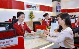 HDBank chốt phương án mua lại 49 triệu cổ phiếu làm cổ phiếu quỹ