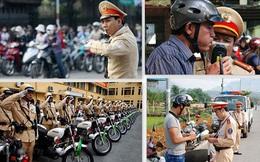 Thủ tướng thay mới nhiều nhân sự Ủy ban An toàn giao thông Quốc gia