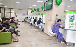 Vietcombank gia nhập thị trường phái sinh giá hàng hóa