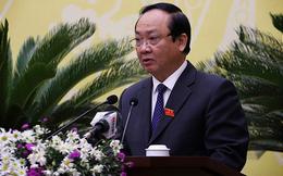 Sau sự cố nước Sông Đà nhiễm dầu thải, Hà Nội chưa tăng giá nước sinh hoạt