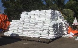 Triệt phá đường dây buôn lậu gần 1.000 tấn đường cát trắng từ Campuchia về Việt Nam