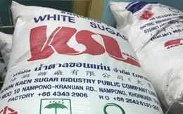 Tạm giữ gần 5 tấn đường kính trắng nhập lậu có nguồn gốc Thái Lan
