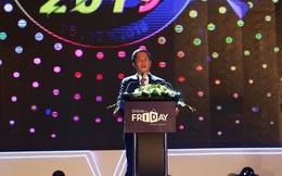 Bộ trưởng Công thương: Mua sắm trực tuyến sẽ trở thành kênh thương mại hiện đại giúp Việt Nam phát triển bền vững, hướng tới phồn vinh!