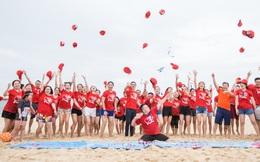 Fit Group tặng thưởng 2,4 tỉ đồng cho bóng đá Việt