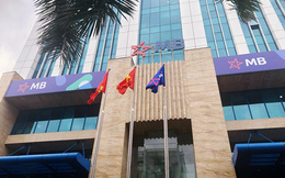 MB muốn bán 23 triệu cổ phiếu quỹ