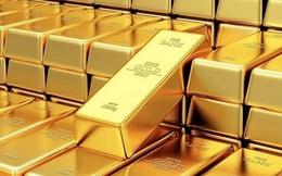 Giá vàng tăng lên 1.550 USD/ounce vào cuối năm 2020?