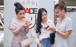 Thành phố Seoul có chiến lược mới, tham vọng phủ ngập thị trường tiêu dùng Việt Nam bởi hàng hoá Hàn Quốc