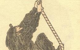 Chế độ ăn để rèn luyện sự kiên cường, giúp ẩn thân và loại bỏ mùi cơ thể của Ninja