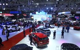Xe ô tô nội giảm giá vẫn chật vật vì xe nhập khẩu ào ạt tràn vào
