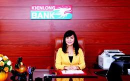 Tổng giám đốc Kienlongbank dự chi 5,5 tỷ đồng để mua vào cổ phiếu KLB