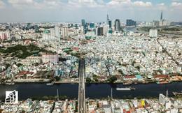 TP.HCM sẽ đầu tư xây dựng 70 dự án cầu, đường trong năm 2019