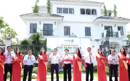 Five Star Eco City tài trợ 4 tỷ đồng xây cầu qua khu di tích tỉnh Long An