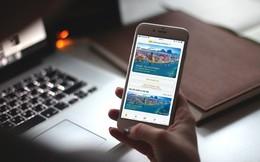 Ứng dụng Vietnam Airlines sắp có phiên bản mới, tích hợp thanh toán QR Code