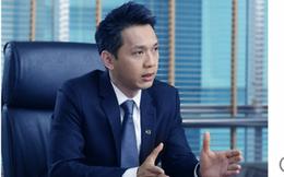 Chủ tịch ACB Trần Hùng Huy đăng ký mua vào 4 triệu cổ phiếu ACB
