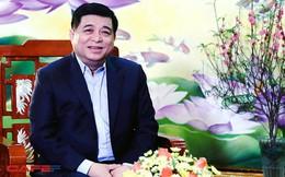 Đầu năm Kỷ Hợi nói chuyện khát vọng thịnh vượng của đất nước cùng Bộ trưởng KHĐT Nguyễn Chí Dũng