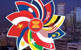 HSBC: Nguy cơ với kinh tế toàn cầu có thể trở thành đòn bẩy cho ASEAN