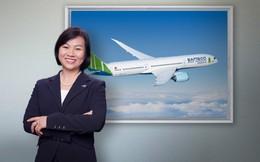 Bà Dương Thị Mai Hoa: Bamboo Airways cất cánh thành công là kết quả của những nỗ lực khổng lồ