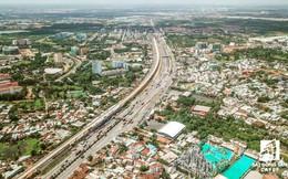 Tăng tốc tìm 9.500 tỷ đồng cho metro số 1 Bến Thành - Suối Tiên