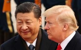 Ông Trump nóng lòng gặp ông Tập để bàn về chiến tranh thương mại