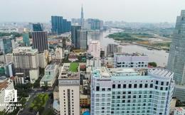 Thị trường BĐS TP.HCM quý 1/2019: Nguồn cung giảm mạnh