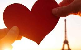 Các quốc gia chi tiêu như thế nào cho dịp Valentine?