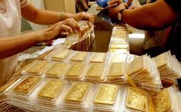 Sau ngày Vía Thần tài, giá vàng trong nước quay đầu giảm mạnh