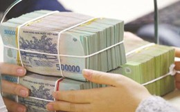 Lộ diện ngân hàng có thu nhập bình quân nhân viên cao nhất hệ thống, tới hơn 50 triệu/tháng