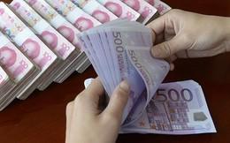 Mặc kinh tế giảm tốc, Trung Quốc vẫn đón nhận dòng vốn khổng lồ từ các nhà đầu tư nước ngoài