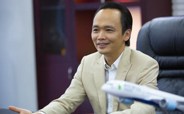 Chủ tịch FLC: Bamboo Airways sẽ đạt hiệu quả tức thì sau khi mở đường bay thẳng Việt - Mỹ