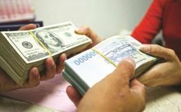 Tỷ giá ngoại tệ 2.2: USD chợ đen giảm mạnh