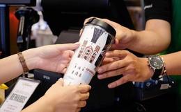 """Mang bình/cốc đến Starbucks để được giảm 10.000 đồng: Thông điệp ý nghĩa đằng sau chiến dịch """"xanh"""" của chuỗi cà phê lớn nhất thế giới"""