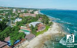 """Bình Thuận ra """"tối hậu thư"""" cho hàng loạt dự án bất động sản du lịch chậm triển khai"""